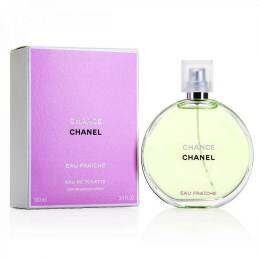 Chanel Chance Eau Fraiche EDT 100 ml.
